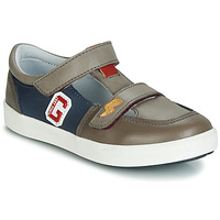 Schuhe Jungen Sneaker Low GBB VARNO Grau