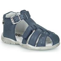 Schuhe Jungen Sandalen / Sandaletten GBB ARIGO Marine