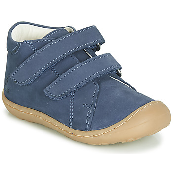 Schuhe Jungen Sneaker High GBB MAGAZA Blau