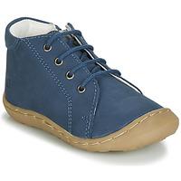 Schuhe Jungen Sneaker High GBB FREDDO Blau