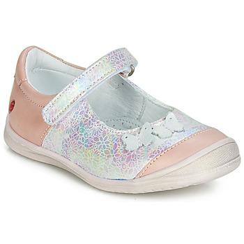 Schuhe Mädchen Ballerinas GBB SACHIKO Rose