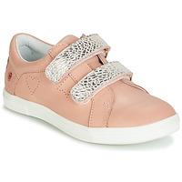 Schuhe Mädchen Sneaker Low GBB BALOTA Rose
