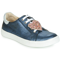 Schuhe Mädchen Sneaker Low GBB MUTA Marine