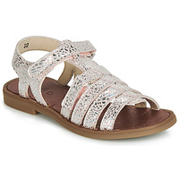 Schuhe Mädchen Sandalen / Sandaletten GBB KATAGAMI Rose