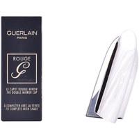 Beauty Damen Lippenstift Guerlain Rouge G Le Capot Double Miroir the Original 1 Pz 1 u