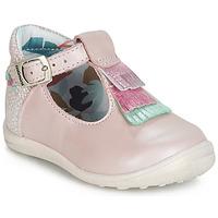 Schuhe Mädchen Ballerinas Catimini BIMA Rose