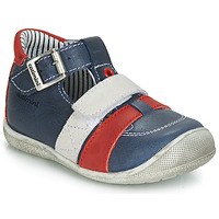 Schuhe Jungen Sandalen / Sandaletten Catimini TIMOR Marine / Rot