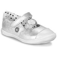 Schuhe Mädchen Ballerinas Catimini MALANG Schwarz