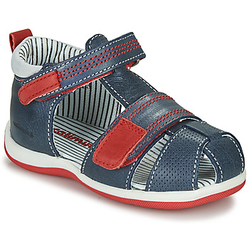 Schuhe Jungen Sandalen / Sandaletten Catimini BALIMO Marine