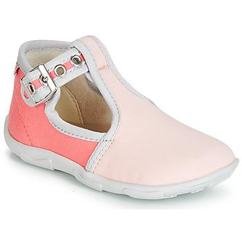 Schuhe Mädchen Hausschuhe GBB GARALA Rose