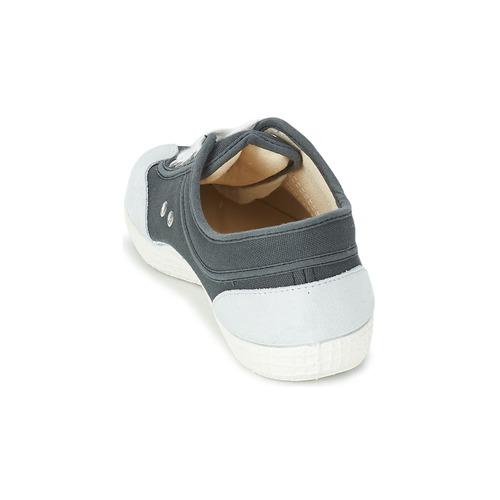 Kawasaki RETRO CORE Grau / Rot  / Weiss / Gestreift  Rot Schuhe Sneaker Low Herren 45,50 6de77d