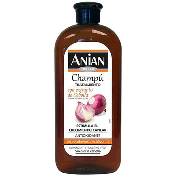 Beauty Shampoo Anian Cebolla Champú Antioxidante & Estimulante  400 ml
