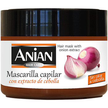 Beauty Spülung Anian Cebolla Kur/maske Antioxidante & Estimulante  250 ml