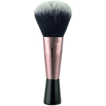 Beauty Damen Accessoires Gesicht Beter Brocha Maquillaje En Polvo Pelo Sintético 1 u