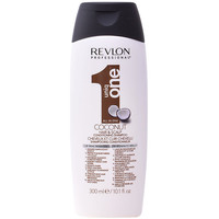 Beauty Shampoo Revlon Uniq One Coconut Conditioning Shampoo  300 ml