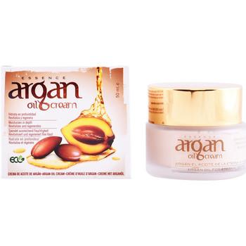 Beauty Damen pflegende Körperlotion Diet Esthetic Argan Oil Essence Cream
