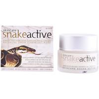 Beauty Damen Anti-Aging & Anti-Falten Produkte Diet Esthetic Skincare Snake Active Antiwrinkles Cream