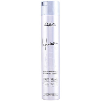 L'oréal  Haarstyling Infinium Pure Laque Extra Fort  500