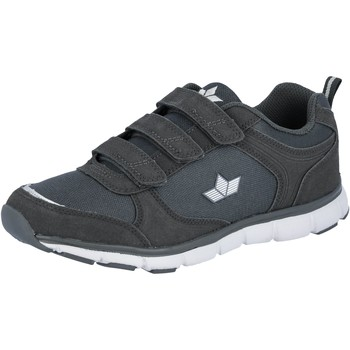 Schuhe Herren Sneaker Low Lico Lionel V grau