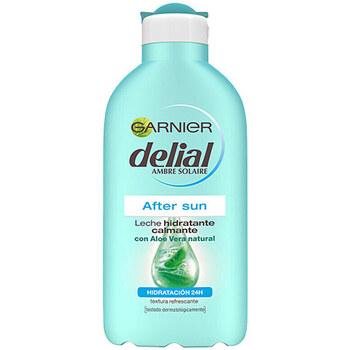 Beauty Badelotion Garnier Aftersun Hidratante Leche Calmante Aloe Vera  200 ml