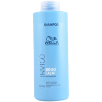 Beauty Shampoo Wella Invigo Senso Calm Sensitive Shampoo  1000 ml