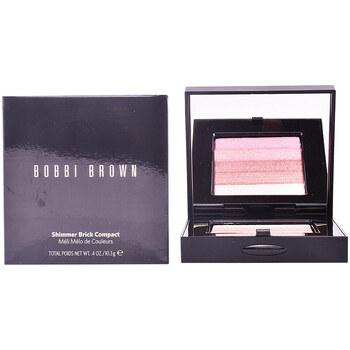 Beauty Damen Lidschatten Bobbi Brown Shimmer Brick Compact rose 10,3 Gr