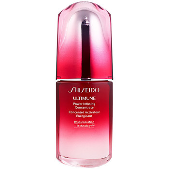 Beauty Damen pflegende Körperlotion Shiseido Ultimune Power Infusing Concentrate  50 ml