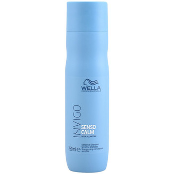 Beauty Shampoo Wella Invigo Senso Calm Sensitive Shampoo  250 ml