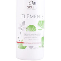 Beauty Damen Spülung Wella Elements Renewing Conditioner  1000 ml