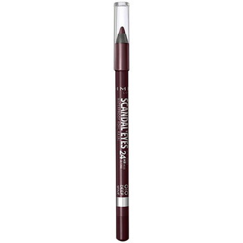 Beauty Damen Kajalstift Rimmel London Scandaleyes Kohl Kajal Waterproof 010-deep 1 u
