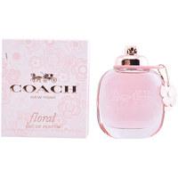 Beauty Damen Eau de parfum  Coach Floral Edp Zerstäuber  90 ml