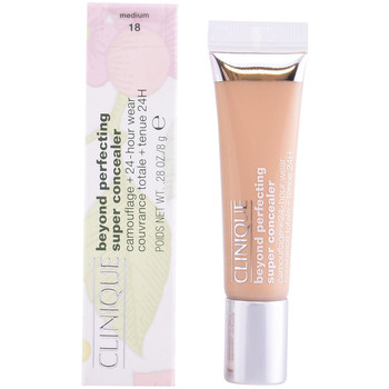 Beauty Damen Concealer & Abdeckstift  Clinique Beyond Perfecting Super Concealer 18-medium 8 Gr 8 g