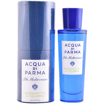 Beauty Kölnisch Wasser Acqua Di Parma Blu Mediterraneo Bergamotto Di Calabria Edt Zerstäuber Acqua Di