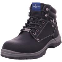 Schuhe Herren Boots Pep Step - 5881302 schwarz