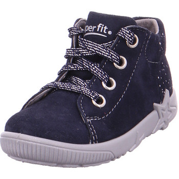 Schuhe Kinder Sneaker High Legero - 3-09440-80 BLAU