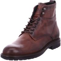 Schuhe Herren Stiefel Giorgio - 12701 braun