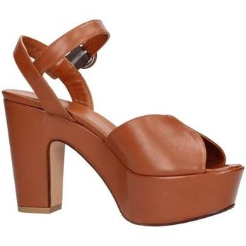 Schuhe Damen Sandalen / Sandaletten Silvia Rossini 1920p Leder