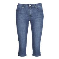 Kleidung Damen Shorts / Bermudas Yurban JATARA Blau
