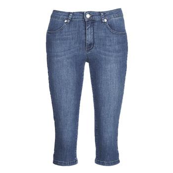Kleidung Damen 3/4 Hosen & 7/8 Hosen Yurban JATARA Blau