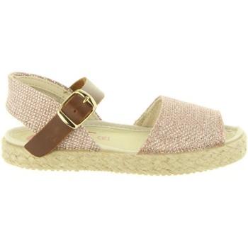 Schuhe Mädchen Sandalen / Sandaletten Destroy K115540 Beige