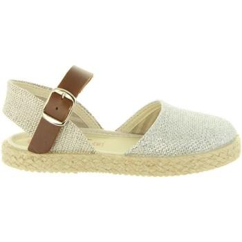 Schuhe Mädchen Sandalen / Sandaletten Destroy K115542 Plateado