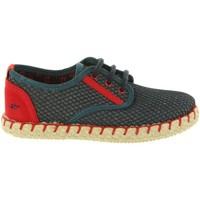 Schuhe Jungen Sneaker Low Destroy K115550 Azul