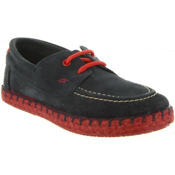 Schuhe Jungen Sneaker Low Destroy K115553 Azul