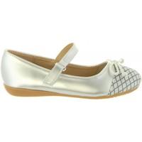 Schuhe Mädchen Ballerinas Destroy K115530 Plateado