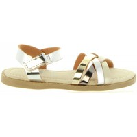 Schuhe Mädchen Sandalen / Sandaletten Destroy K115693 Plateado