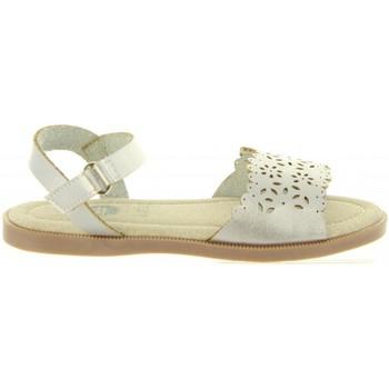 Schuhe Mädchen Sandalen / Sandaletten Destroy K115692 Plateado