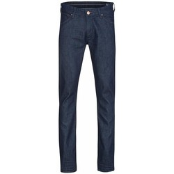 Kleidung Herren Slim Fit Jeans Wrangler ® Larston 18S6274J blau