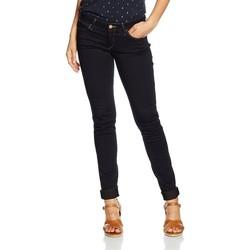 Kleidung Damen Röhrenjeans Wrangler ® Courtney Skinny 23SBV79B blau