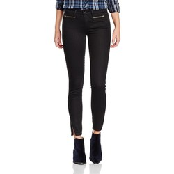 Kleidung Damen Röhrenjeans Wrangler ® Corynn Perfect Black  25FCK81H schwarz