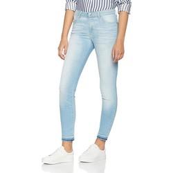 Kleidung Damen Röhrenjeans Wrangler ®  Skinny Sunkissed  28KLE86K blau